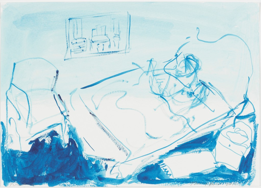 tracey-emin-furniture-2011-gouache-on-paper-c2a9-the-artist-courtesy-of-white-cube-photo-ben-westoby