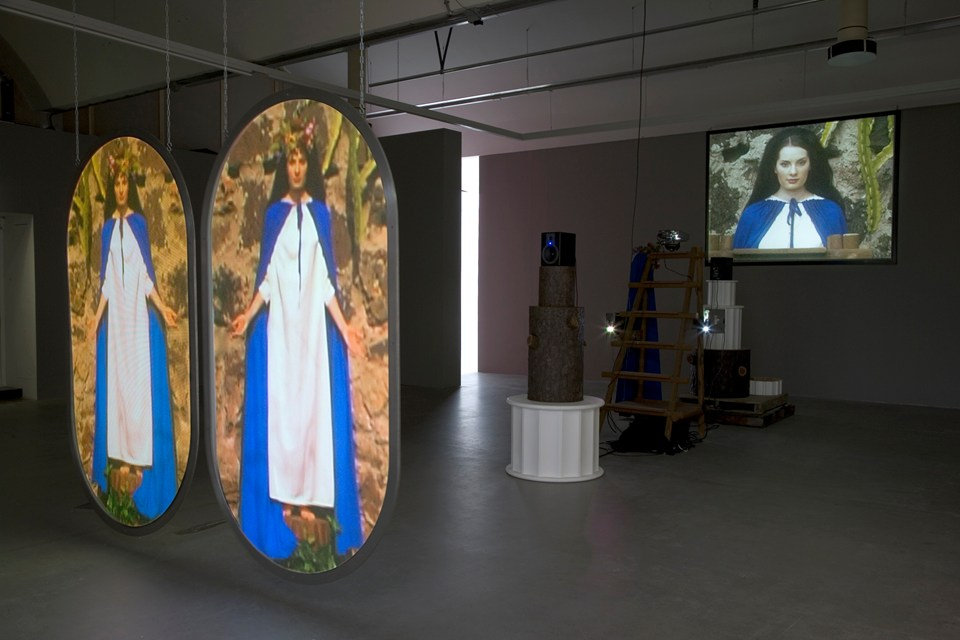 Mike Kelley, 'Switching Marys', 2004-2005. Collection Stedelijk Museum Amsterdam. Courtesy Mike Kelley Foundation for the Arts