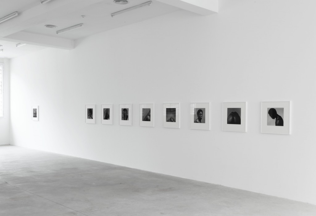 <em>Installlation view</em>, 2013, Galleria Franco Noero, Torino
